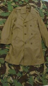 War Of Independence Trench Coat (Reproduction)